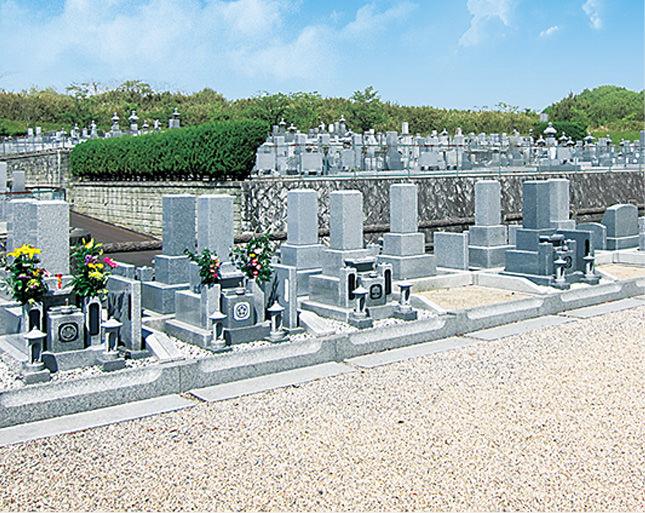 墓地・墓石ご購入(個別墓所)